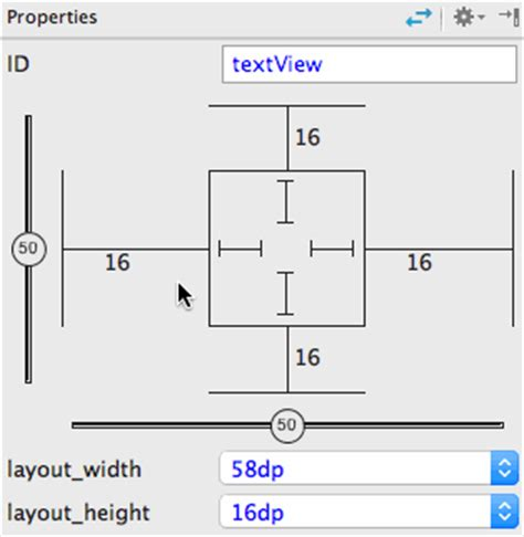 layout constraints height constraint layout relative layout on roids mobile