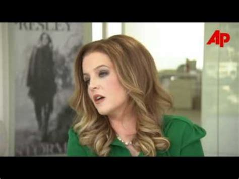 lisa m youtube lisa marie presley on family life in england 2012 youtube