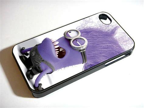 Evil Minion Iphone 4 4s 5 5s 6 6s 6 Plus 6s Plus 1 evil minion despicable me iphone 5s 5 4s 4 samsung galaxy