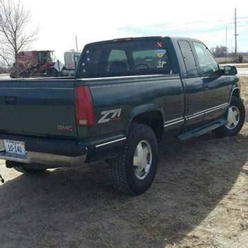 1998 gmc for sale 1998 gmc 1500 for sale carsforsale