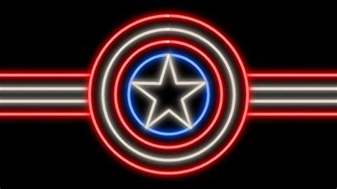 captain america wallpaper for windows 8 captain america logo wallpapers wallpaper cave
