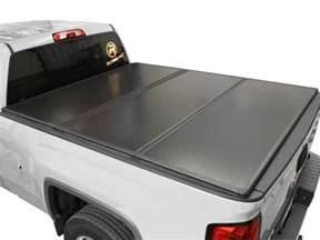 rugged cover fold tonneau cover tri fold truck