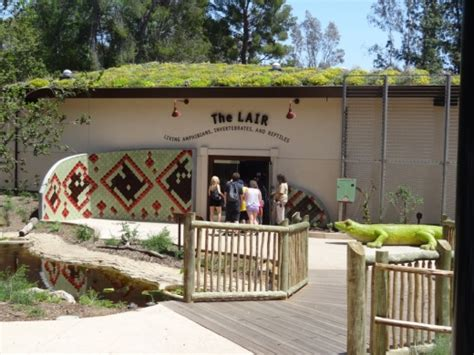 Los Angeles Zoo And Botanical Gardens Los Angeles Zoo And Botanical Gardens Conejo Valley Guide