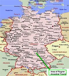 Germany Map With Cities by Map Of Germany With Cities Free Printable Maps Memes