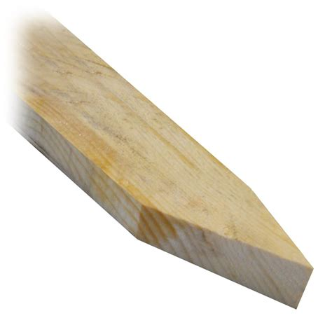 ramfor 1x2x16 wood stakes the home depot canada