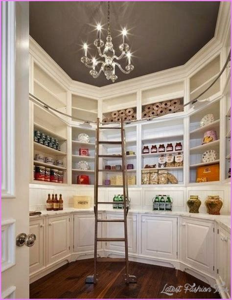 walk in kitchen pantry ideas 10 walk in kitchen pantry design ideas latestfashiontips