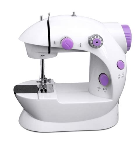 Sewing Machine Portable Mini Gt 202 Fhsm 202 Sewing Machine Fhsm 202 In Guangzhou Guangdong China