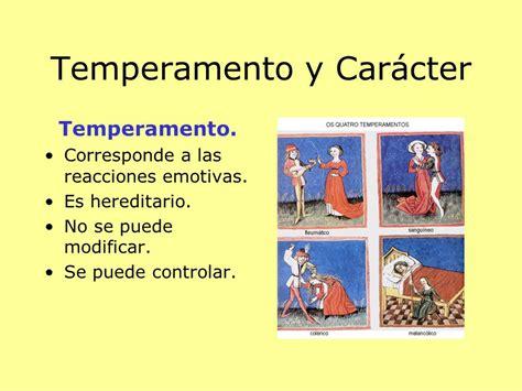 imagenes emotivas ejemplos la personalidad definici 243 n constituci 243 n temperamento