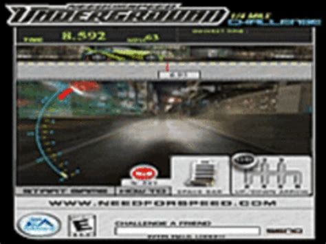 Schnellstes Auto Bei Need For Speed by Need For Speed Kostenlos Spielen Auf Top