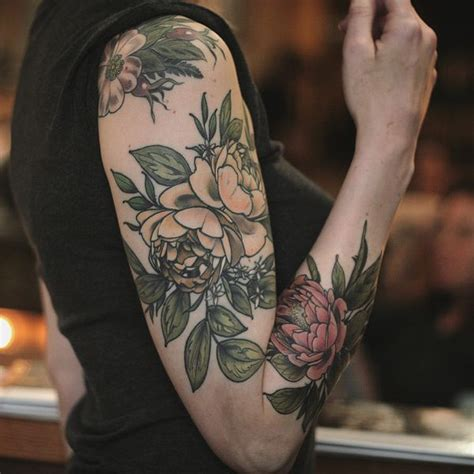 tattoo three quarter sleeve quarter sleeve tattoo ideas for men and women 2018