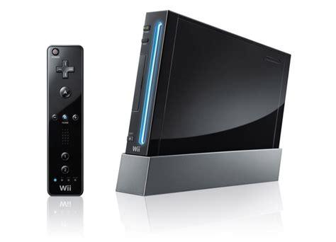 wii sport console console jeux vid 233 o nintendo wii noir wii sports wii