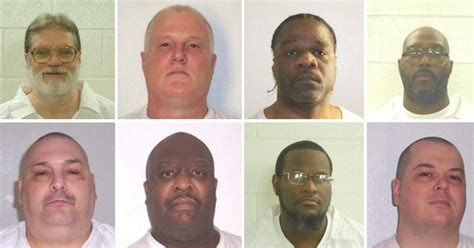 arkansas execution ark judge denies inmates request to amend execution