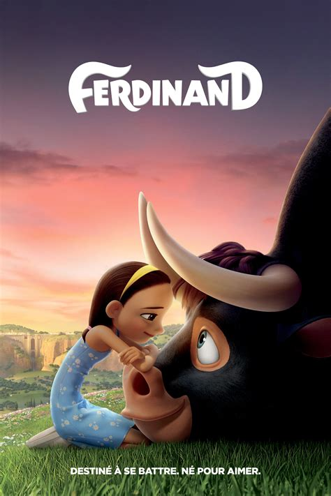 film ferdinand streaming vf ferdinand 2017 streaming vk gratuit