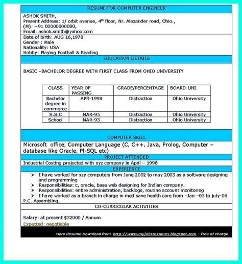 computer technician resume template computer repair technician resume 4th grade word template