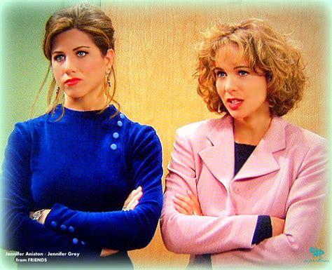 Friends On by Aniston Grey Friends Fan 37345311