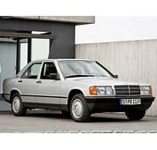 Mercedes Benz 190 W201 1982–88 Wallpapers 2048x1536