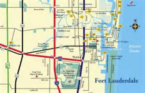 map of florida showing fort lauderdale show info exhibitor info fort lauderdale florida