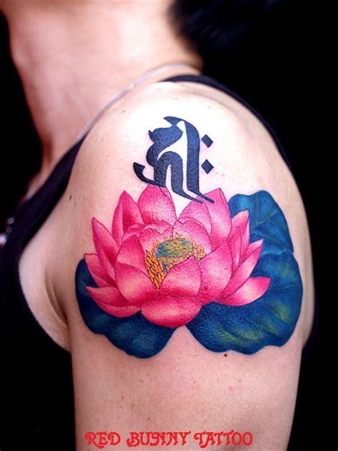 lotus tattoo studio peterborough 女性の刺青画像 bing
