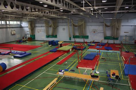 gymnastics gym layout facilities charisma gymnastics