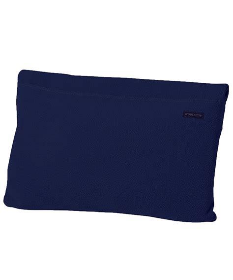 Woolrich Pillow by Woolrich C Ridge Travel Pillow Throw