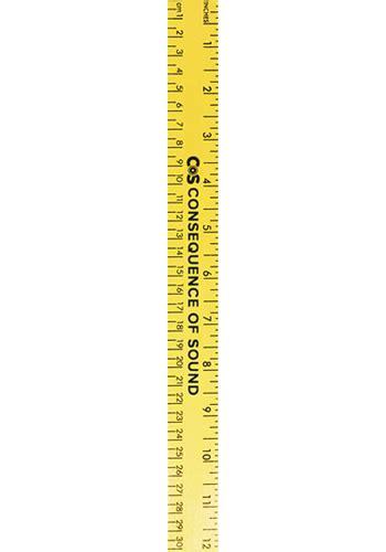 printable utm ruler custom fluorescent foot wood rulers ak94512 discountmugs