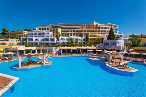 Hotel Lookea Mare Nostrum à Vravrona comparé dans 3 agences