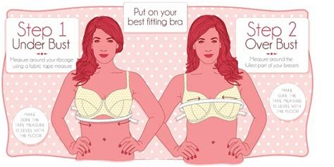how to calculate correct bra sizekhoobsurati