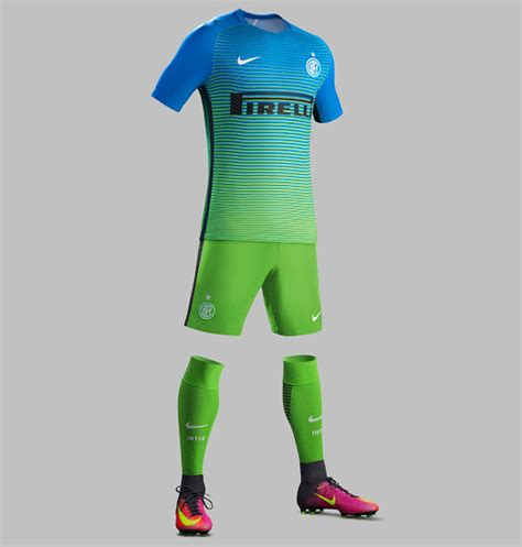 Jersey Inter Milan 3rd 1516 Fullpatch Serie A image gallery inter 2016 2017
