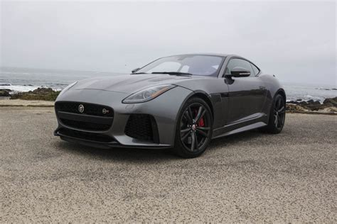 buy jaguar f type coupe which jaguar f type svr should you buy a convertible or