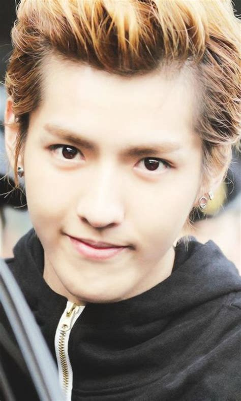 exo kris cute wallpaper apk   android getjar
