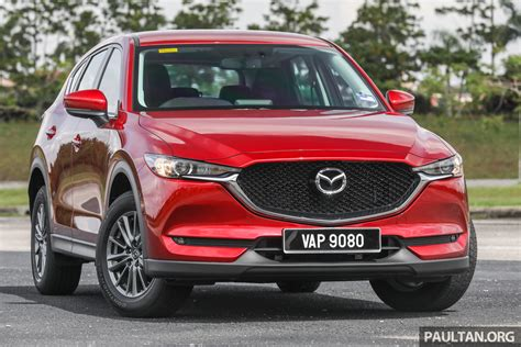 mazda range of new cars world car of the year 2018 3 suv dicalon sebagai finalis