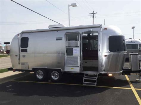airstream for sale airstream international serenity cer for sale ewald