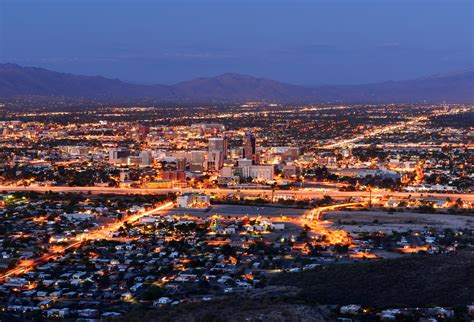 tucson real estate and market trends
