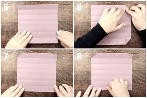 Origami Pencil Box - origami pencil box