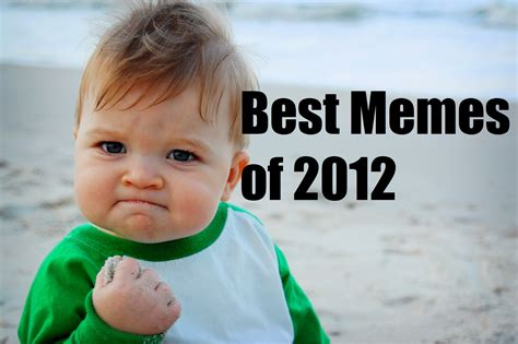 Memes Of 2012 - the best memes of 2012 period digital trends