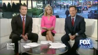 Fox amp friends hosts say 9 11 was the fault of bill clinton