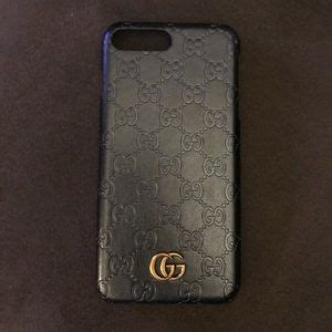 Iphone 8 Plus Gucci by 73 Gucci Other Gucci Iphone 7plus 8 Plus From Kenan S Closet On Poshmark