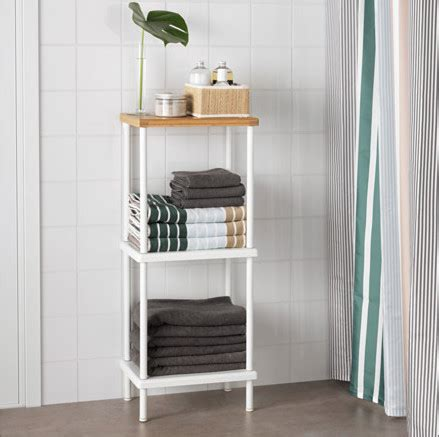 15 ikea bathroom accessories to upgrade your space domino