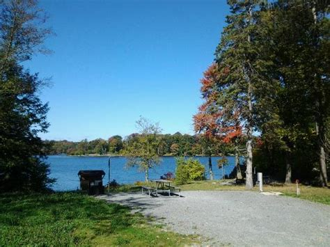 Promised Land State Park Cabins by One Of The Cabins Available Picture Of Promised Land State Park Greentown Tripadvisor