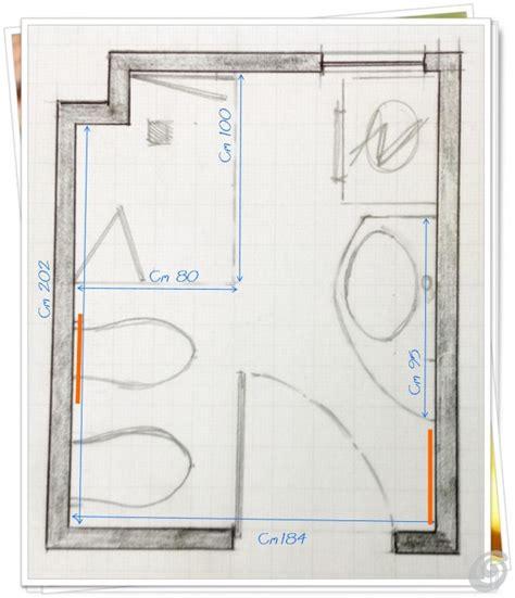 Progetto Piccolo Bagno by Idee Per Ristrutturare Un Bagno Piccolo Ma Completo Casa