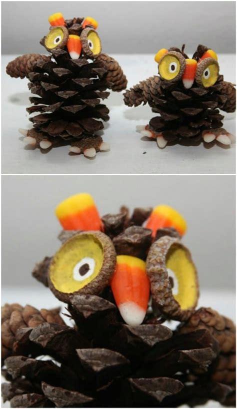 creative  fun thanksgiving crafts  kids style motivation