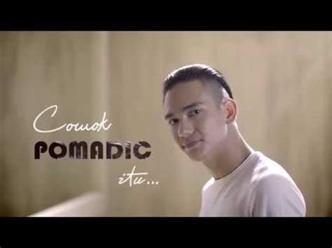 Pomade Gatsby Di Indo iklan gatsby styling pomade adipati dolken 30s