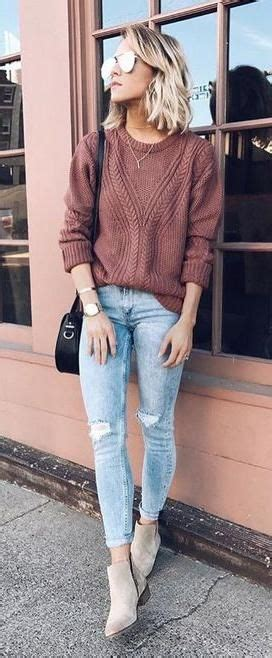 cozy winter outfits  sweaters myschooloutfitscom