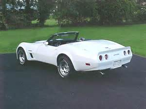 1982 Chevrolet Corvette 1982 Chevrolet Corvette Pictures Cargurus