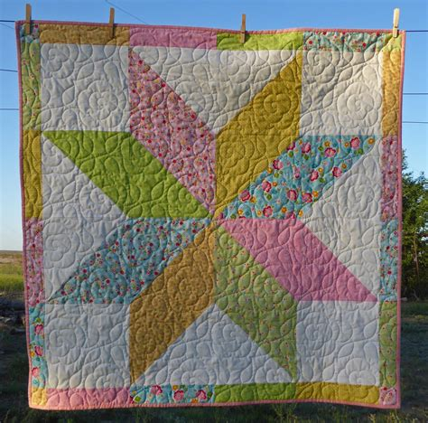 Lone Quilt Template Lovin At The End Of The Dirt Road Lone Baby