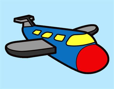 imagenes infantiles avion aviones caricaturas a color imagui