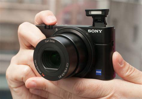 Gambar Kamera Digital Sony harga kamera sony dsc rx100 dengan spesifikasi lengkap