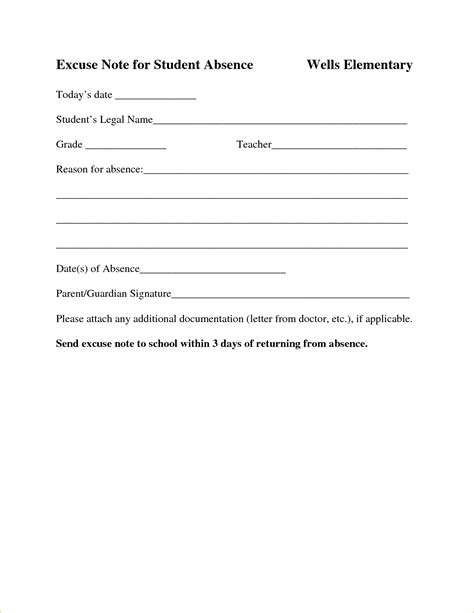 doctors note for school template 9 doctors note for school absenceagenda template sle agenda template sle
