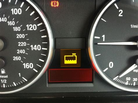 coolant warning light bmw yellow battery light indicator but battery ok
