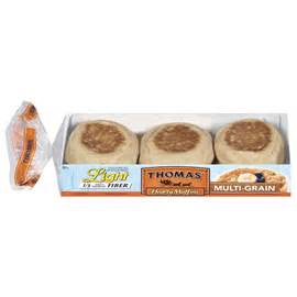 thomas light multigrain english muffins multi grain english muffin liss cardio workout